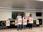 Grandes figuras del deporte femenino canario se dan cita en la I Jornada SPORTí