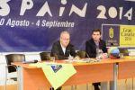 Un centenar de médicos expertos en baloncesto analizan en Gran Canaria la actualidad de su especialidad