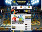 www.gc2014.com, una web para conocer todo lo que se desarrolla en torno a la Copa del Mundo en la Isla de Gran Canaria