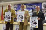 Más de 700 judokas de Gran Canaria se darán cita en  la 50 edición del  Torneo Manuel Campos