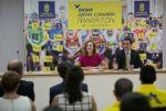 El DISA Gran Canaria Maratón presentó a sus 12 Embajadores Solidarios