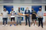 El Centro Insular de Deportes acoge el Campeonato de España Boxeo de peso ligero