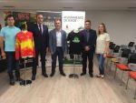 El Campeonato de España de Enduro de ciclismo de montaña se disputa en Teror