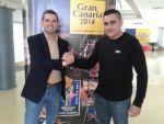 El Gran Canaria Arena será el escenario de una gran luchada entre puntales de Gran Canaria y Tenerife