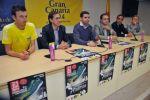 Martín Fiz, será el padrino del 'Criterium 10 Km Centro Comercial y de Ocio 7 Palmas' que terminará en el Gran Canaria Arena