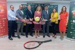 Gran Canaria, única sede que celebra dos torneos mundiales de tenis femenino de forma consecutiva