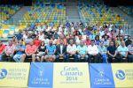 La Consejería insular de Deportes apoya a 13.594 deportistas con la promoción de modalidades deportivas diferentes a fútbol