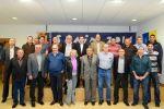Deportes otorga cerca de 900.000 euros en subvenciones a clubes y federaciones para el apoyo a su gestión