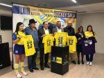 Gran Canaria acoge, por primera vez, el Campeonato de Hockey Sala Juvenil Femenino