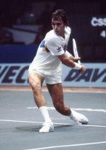 Ivan Lendl ofrecerá un 'clinic' a una veintena de jóvenes jugadores de tenis grancanarios