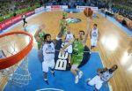 Dragic confía en el éxito de Eslovenia en #Spain2014