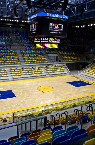 GC-Arena