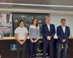 El III Torneo United International Football Festival enfrenta a las selecciones sub 23 de Argentina, Brasil y Estados Unidos