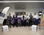 Comienza la cuenta atrás para la celebración de la IV Transgrancanaria Bike que cuenta con 650 participantes