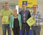 La Consejería insular de Deportes dota de desfibriladores al Remudas y al Grancanaria.com