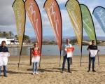 La Gran Canaria-Maspalomas Marathon ya tiene su camiseta oficial