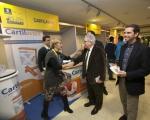 Gran Canaria Expodeporte espera la visita de unas 15.000 personas