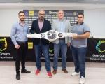 El III Slam Arena llega a Gran Canaria como uno de los campeonatos de artes marciales mixtas más importante a nivel nacional