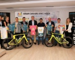 La Gran Canaria Bike Week se presenta con más de 1000 inscritos