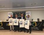 Gran Canaria recibe a 1.800 judocas de 40 países en los campeonatos europeos de Veteranos y Katas
