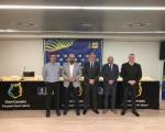 La Maratón Gran Canaria '20 llega a la capital para unir dos aficiones: el fútbol y el atletismo