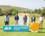 Gran Canaria acoge los Challenger MEF Tennis Events 1&2, que se celebrarán del 22 de febrero al 7 de marzo en el Cortijo Club de Campo