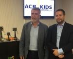 El I ACB Kids Cup convierte a Gran Canaria en la isla de referencia del baloncesto infantil internacional