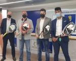 El II Torneo Internacional Masculino ITF Gran Canaria contará con un cuadro principal de 32 jugadores procedentes de más de 50 países
