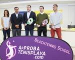 El OPEN de Gran Canaria ITF Beachtennis Tour 2015 duplica sus asistentes y adquiere Grado 1