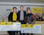 La Fundación DISA y los embajadores solidarios entregan más de 30.000 € a las asociaciones de parkinson y alzheimer