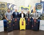 Los campeones del mundo, femenino y masculino, de bodyboard se decide en el Frontón King de Gáldar
