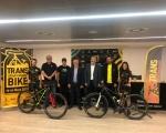 Más de 600 ciclistas se enfrentarán en la aventura de la  Transgrancanaria Bike