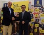 Grupo ICOT renueva su apoyo a los Jornadas Técnicas de la Disa Gran Canaria Maratón