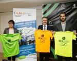 Cinco mil deportistas darán color a la carrera 3K Gran Canaria Accesible en la edición más participativa