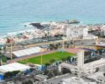 Cierre de las instalaciones deportivas dependientes del Cabildo de Gran Canaria