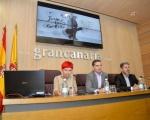 La plaza sur junto al Estadio de Gran Canaria acogerá, el 23 de julio, el primer concierto en las Islas de Juan Luis Guerra