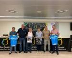 Artenara recibe el I Campeonato de Ciclismo Escuelas en Ruta con 150 participantes