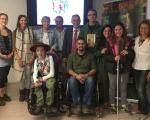 El Instituto Insular de Deportes participa en un proyecto europeo para la inclusión laboral de personas con discapacidad