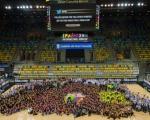 El Gran Canaria Arena ha recibido ya a 254.805 espectadores en medio centenar de eventos