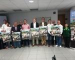 La XV Subida de Moya vuelve a puntuar para el Campeonato DISA