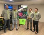 'La Noche Mágica de Valsequillo' incrementa la participación y acoge a 600  corredores