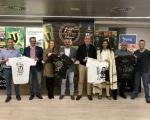 La 'V' Energy Drink Guayre Extreme' cumple cinco años con 800 inscritos entre sus dos modalidades