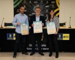 Casi un centenar de atletas competirá en la I Gran Canaria Summer Challenge de CrossFit