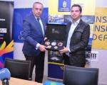 La Copa del Mundo de Baloncesto supuso 93 millones de euros en Gran Canaria