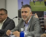 El Instituto Insular de Deportes aprueba un presupuesto para 2018 de casi 30 millones de euros, incrementando en un 2,4 % el de 2017