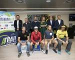 La X Artenara Trail inicia la temporada de carreras por montaña en Canarias