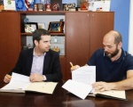 El Club Natación Las Palmas reformará sus vestuarios con una inversión de 60.000 euros de la Consejería Insular de Deportes
