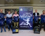 La Noche Mágica de Valsequillo celebra su décima edición con 830 participantes