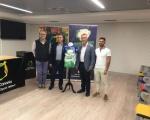 Ingenio recibe a la III Cochinero Challenge con la participación de más de 1.000 inscritos