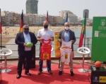 La élite del Balonmano Playa regresa a Gran Canaria
